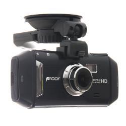 Proof PF500 + GPS