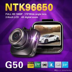G50 miniDVR