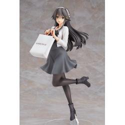 GOOD SMILE COMPANY - Kantai Collection -KanColle- 1/8 Haruna: Shopping Mode