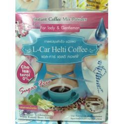 L-Car Helti Coffee กาแฟ แอล คาร์ เฮลตี้ By TK