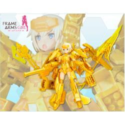 FRAME ARMS GIRL GOURAI-KAI (with FRAME ARMS GIRLs) Final Battle Ver.