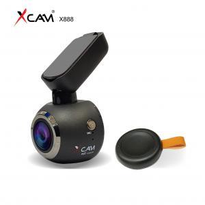 Xcam X888 WIFI + GPS