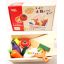 ของเล่นไม้ชุดหั่นผักผลไม้ Box set thumbnail 1