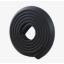 ยางกันชนกันกระแทก สีดำ แบบม้วน ยาว 2 เมตร ใช้ติดขอบตู้ขอบเตียงหรือส่วนที่แหลมช่วยป้องกันเด็ก สำเนา thumbnail 1