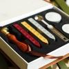 ชุดตัวปั้มครั่ง-Wax Seal Gift box set -L
