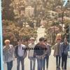 โปสเตอร์ GOT7 - Album [7 for 7] แบบที่ 2 พร้อมส่ง