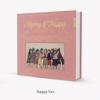 TWICE - Repackage Album Vol.1 [Merry & Happy] Happy Ver. + โปสเตอร์พร้อมกระบอกโปสเตอร์ค่ะ