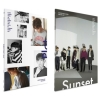 Seventeen - Special Album [DIRECTOR'S CUT'] set 2 ปก (SUNSET + Plot )
