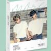 MXM (BRANDNEW BOYS) - Album Vol.1 [MORE THAN EVER] หน้าปก More ver