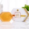 สบู่รอยัลบี สูตรมานูก้า NZ Manuka Honey Replenishing Herbal Soap