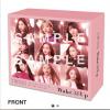 TWICE JAPAN 3rd SINGLE 「Wake Me Up」 แบบ WARNER MUSIC DIRECT สั่ง 3 ปก A+B+ Cd +BOX กล่อง