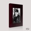 Kim Dong Han - Mini Album Vol.1 [D-DAY] หน้าปก Black Ver. + โปสเตอร์ พร้อมกระบอกโปสเตอร์