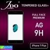 ฟิล์มกระจก iPhone 7+/8+ JDO (ฟิล์มด้าน) ราคา 130 บาท ปกติ 350 บาท