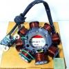 (Honda) ชุดฟินคอล์ย Honda Sonic 125 รุ่นปี 2002 (สตาร์ทเท้า) แท้