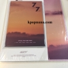 GOT7 - Album [7 for 7] หน้าปก แบบที่ 1 (VER.MAGIC HOUR) (A VER.) พร้อมส่ง