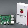 "Raspberry Pi 3 Model B Element 14 + หนังสือ ""เรียนรู้ เข้าใจ ใช้งาน Raspberry Pi 3"" ของ ETT"