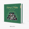 TWICE - Repackage Album Vol.1 [Merry & Happy] (Merry Ver.)