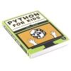 หนังสือ Python for Kids: A Playful Introduction to Programming (344 หน้า)