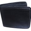 Very Nice Cowhide Leather BiFold Wallet For You กระเป๋าสตางค์ แบบ 2 พับ แบบหนังเรียบสวยเก๋สะดุดตาหนังนิ่ม นุ่มมือ สำเนา