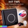หูฟัง บลูทูธ wireless earphone X4T ราคา 1,200 บาท ปกติ 3,000 บาท