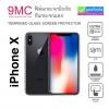 ฟิล์มกระจก iPhone X 9MC
