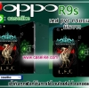 เคส oppo R9s pvc ลายลิเวอร์พูล ภาพคมชัด มันวาว สีสดใส