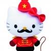 Mc Hello kitty circus of life-Trainer circus of life