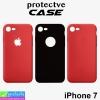 เคส ซิลิโคน protectve case iPhone 7 ราคา 59 บาท ปกติ 150 บาท