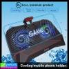 จอยเกมส์ 3 in 1 มือถือ ระบายความร้อน Hoco cooling mobile phone holder ราคา 240 บาท ปกติ 600 บาท