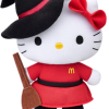Hello kitty fairy tales mcdonalds-Hello Kitty McDelivery (Witch)