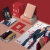 TVXQ - 2018 SEASON GREETING