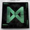 MONSTA X - [THE CONNECT : DEJAVU] set ครบทั้ง 4 ปก + โปสเตอร์ พร้อมกระบอกโปสเตอร์