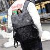 Pre-order กระเป๋าเป้สะพายหลัง ผู้ชาย แฟชั่นเกาหลี รหัส Man-3016 ลายพราง