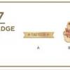 """ของหน้าคอน แทยอน TAEYEON SPECIAL LIVE """"The Magic of Christmas Time"""" -Badge แบบ B"""