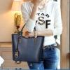 พร้อมส่ง ขายส่งกระเป๋าผู้หญิงถือและสะพายข้าง แฟชั่นเกาหลี Sunny-569 สีน้ำเงิน 1 ใบ