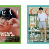 นิตยสาร CECI ANOTHER CHOICE 2018.07 ปก ซอคังจุน (หน้าปก สุ่มจาก 2 แบบ)