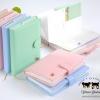 สมุดไดอารี่-Pastel Week Diary