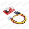 KEYES 3-pin Active Buzzer Sound Module for Arduino + Free Cable