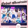"DEBUT SHOWCASE ""Touchdown in JAPAN"" แบบ Blu ray"