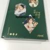 Apink - Special Single Album [Miraculous Story] (Limited Edition) ปกเขียว + โปสเตอร์่พร้อมกระบอกโปสเตอร์ พร้อมส่ง