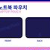 ของหน้าคอน TWICE 2ND TOUR 'TWICELAND ZONE 2 : Fantasy Park' -Laptop Pouch