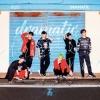 NTB - Mini Album Vol.1 [DRAMATIC] + โปสเตอร์พร้อมกระบอกโปสเตอร์
