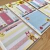 กระดาษโน๊ต-Rilakkuma Sticky note