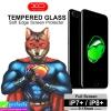 ฟิล์มกระจก iPhone 7+/8+ XO แบบเต็มจอ ราคา 160 บาท ปกติ 400 บาท