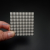 LED Square 10mm Matrix 8x8 Full Color RGB ขนาด 60mm x 60mm (Common Anode)