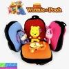 กระเป๋าสะพาย Winnie the Pooh V2 ลิขสิทธิ์แท้ ราคา 290 บาท ปกติ 725 บาท