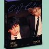 MXM (BRANDNEW BOYS) - Album Vol.1 [MORE THAN EVER] หน้าปก Ever ver