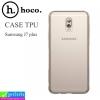 เคส Samsung J7 plus hoco TPU ลดเหลือ 85 บาท ปกติ 170 บาท