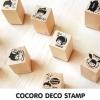 ตัวปั้ม-Cocoro Deco Stamp