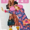 BLACKPINK - Dazed & Confused Korea FALL EDITION [2018] แบบ A ปก blackpink